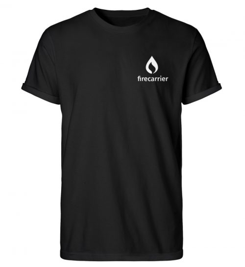 basic truth - Herren RollUp Shirt-16