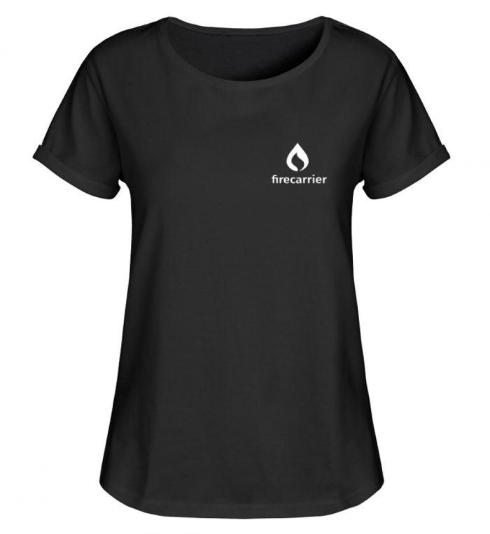 basic truth - Damen RollUp Shirt-16