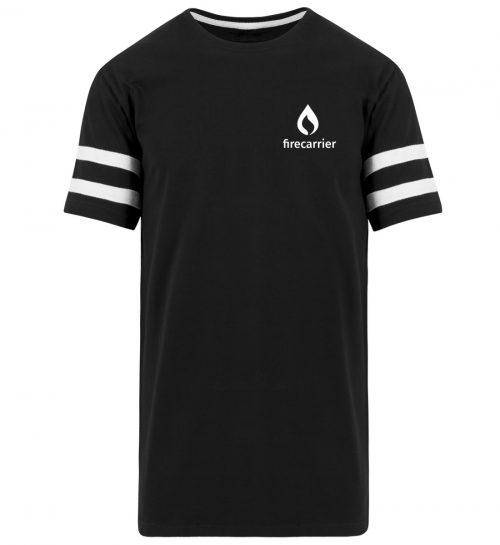 basic truth - Herren Striped Long Shirt-16
