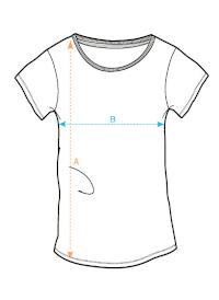 Premium Organic Shirt - Damen