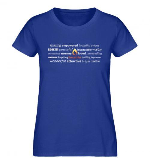 amazing! - Ladies Premium Organic Shirt-668
