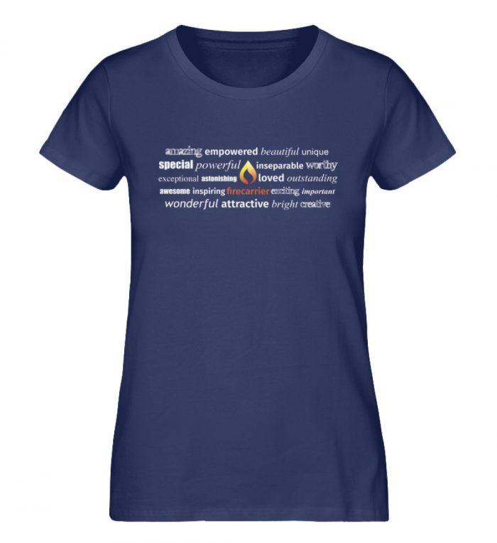 amazing! - Ladies Premium Organic Shirt-6057
