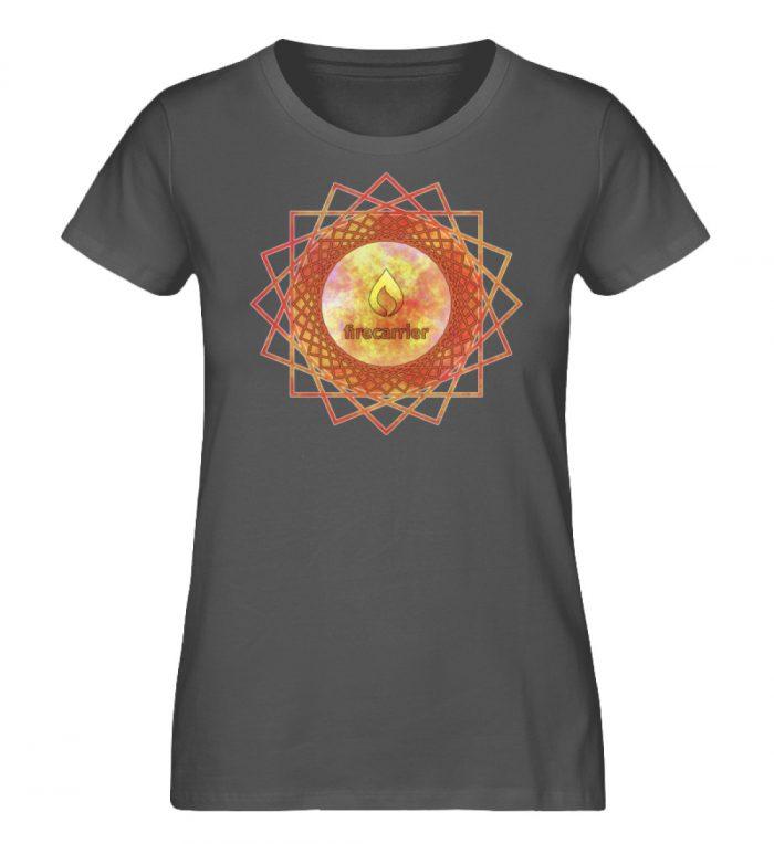 freshfire - Ladies Premium Organic Shirt-6903