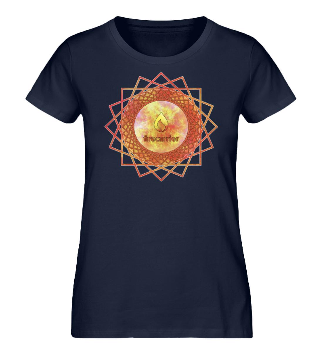 freshfire - Ladies Premium Organic Shirt-6959