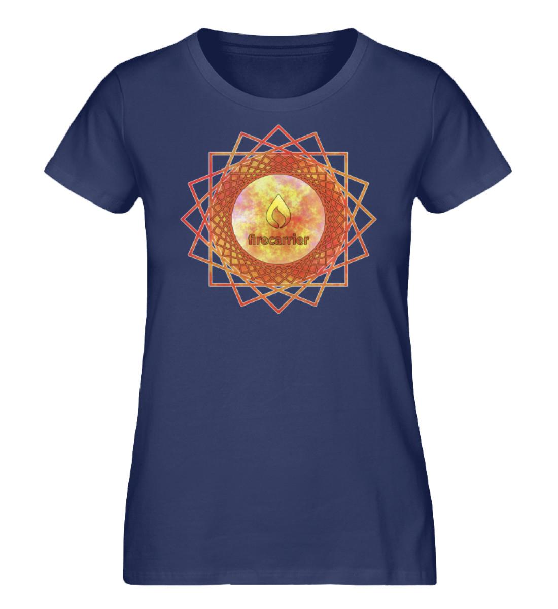 freshfire - Ladies Premium Organic Shirt-6057