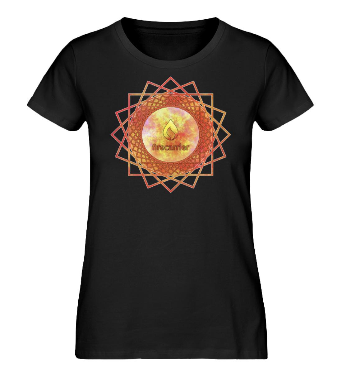freshfire - Ladies Premium Organic Shirt-16