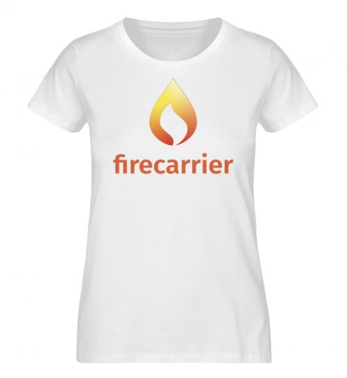 firecarrier - Ladies Premium Organic Shirt-3