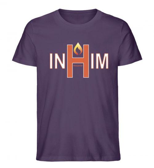 inHim - Men Premium Organic Shirt-6876