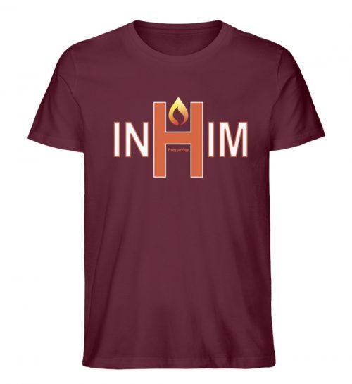 inHim - Men Premium Organic Shirt-839
