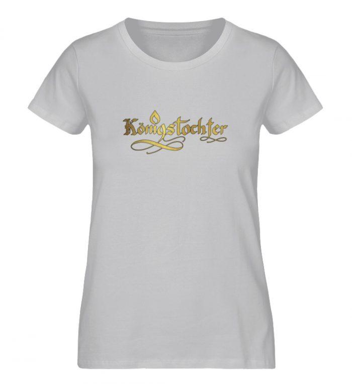 königreich - Ladies Premium Organic Shirt-17