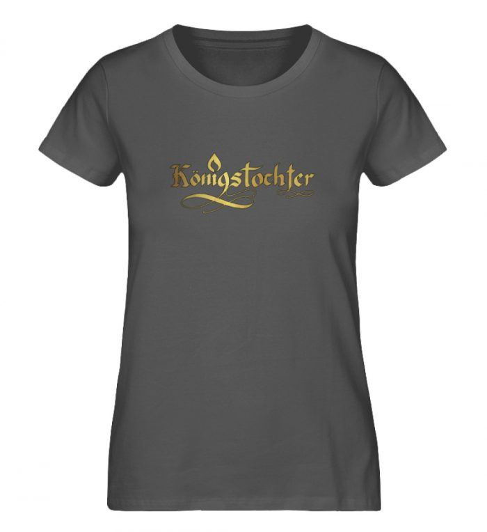 königreich - Ladies Premium Organic Shirt-6903