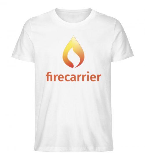 firecarrier - Men Premium Organic Shirt-3