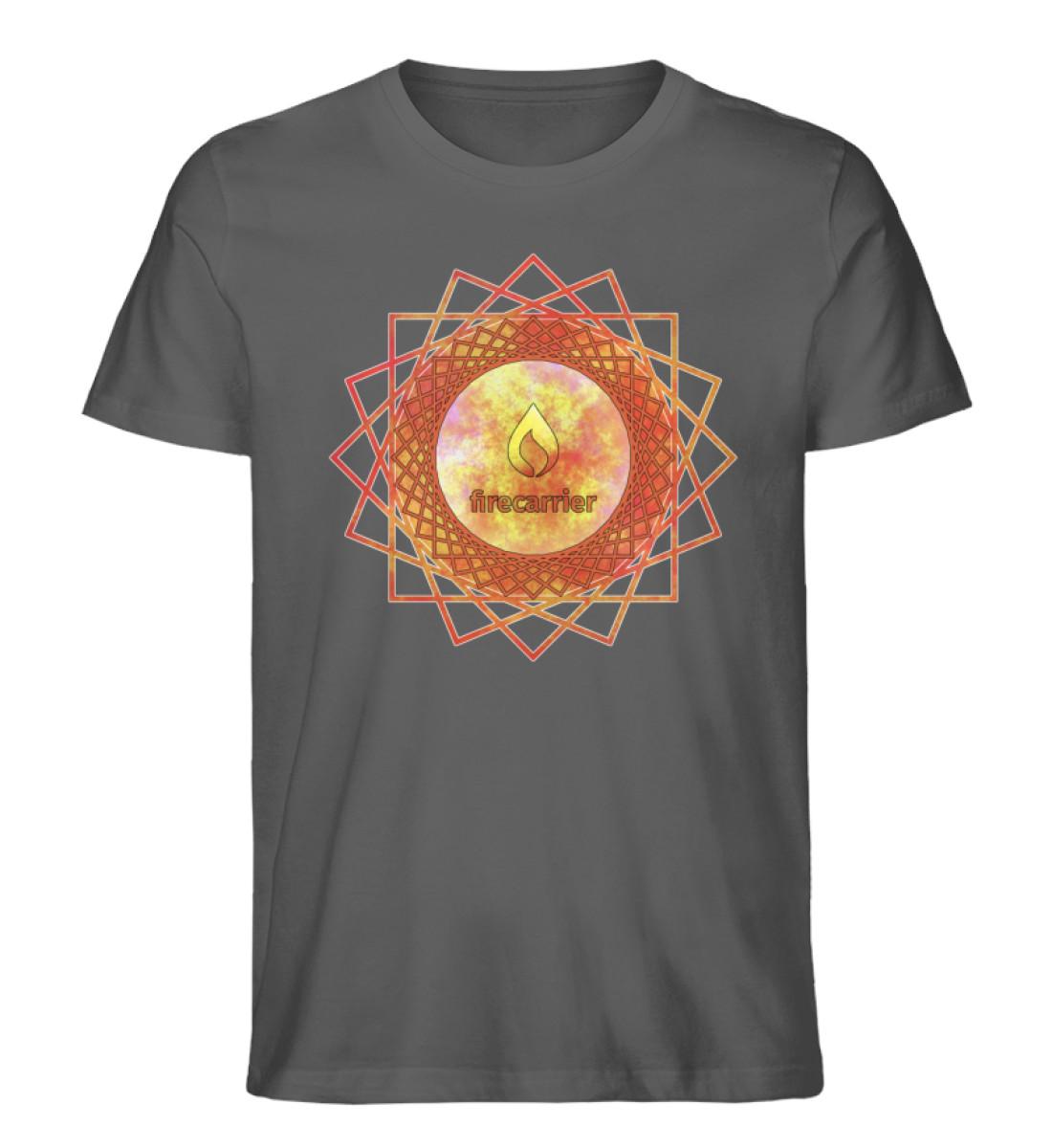 freshfire - Men Premium Organic Shirt-6903