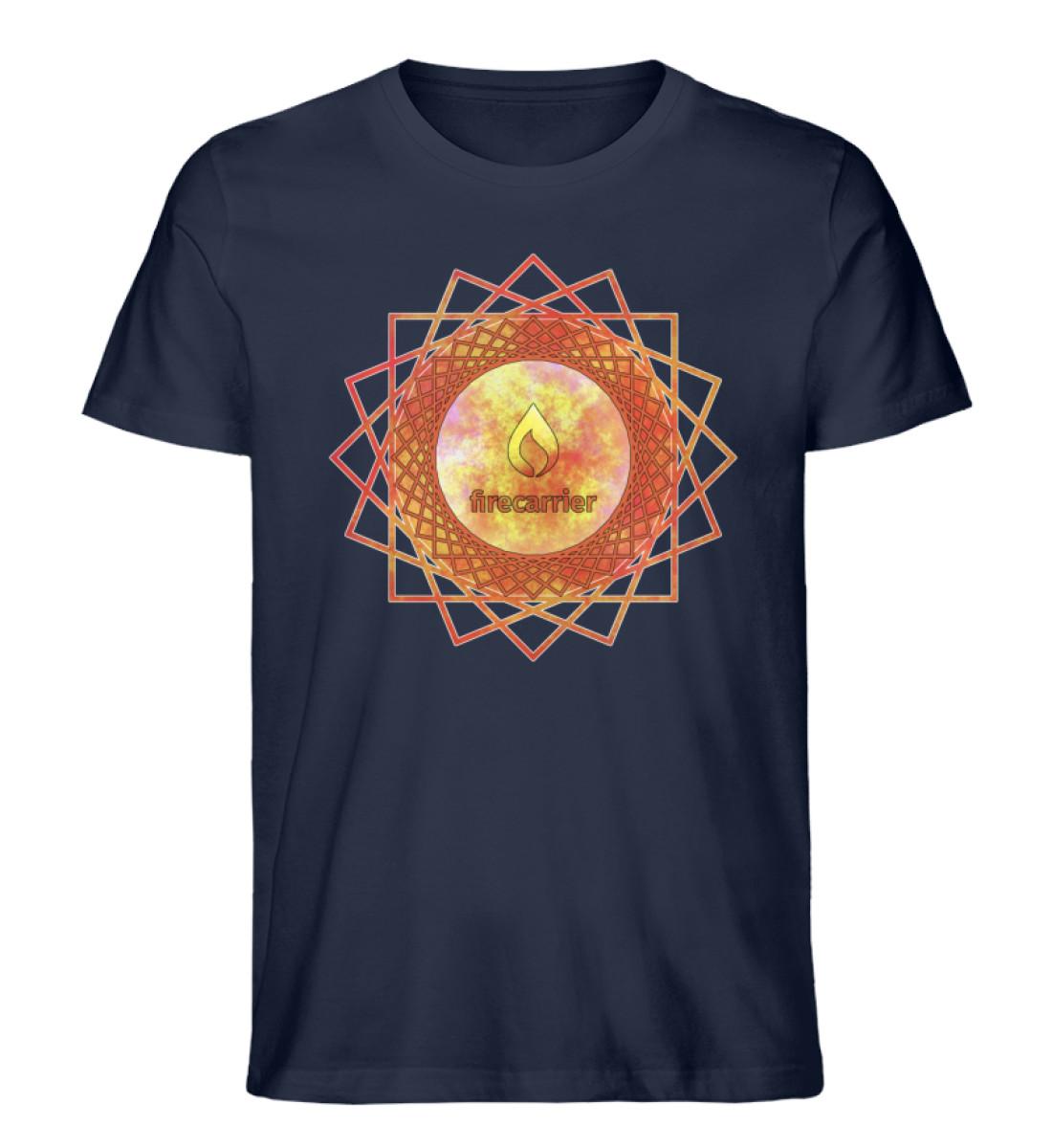 freshfire - Men Premium Organic Shirt-6959
