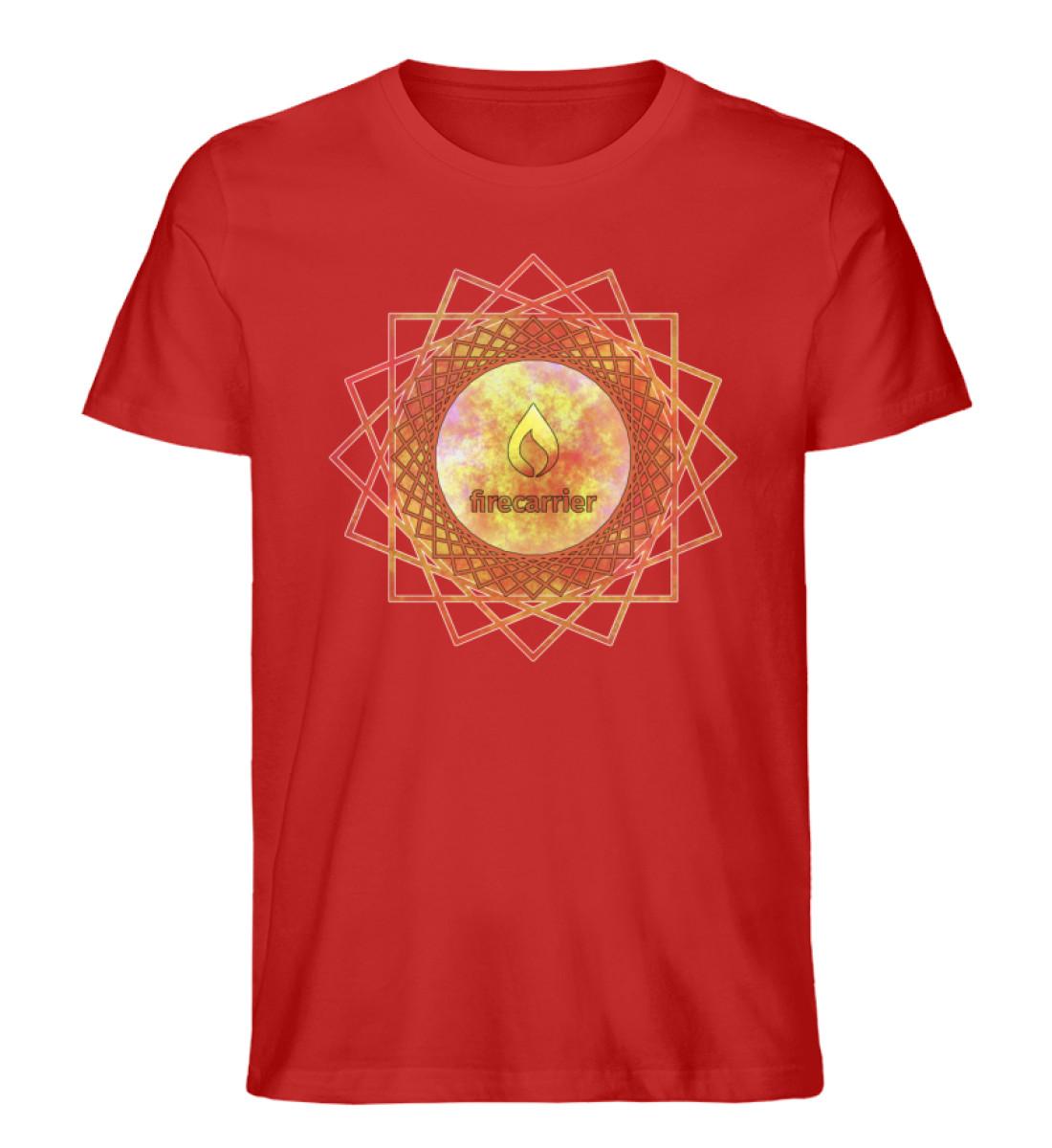 freshfire - Men Premium Organic Shirt-4