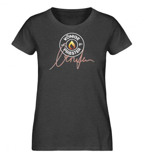 berufen - Ladies Premium Organic Shirt-6881