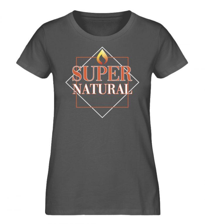 supernatural - Ladies Premium Organic Shirt-6903