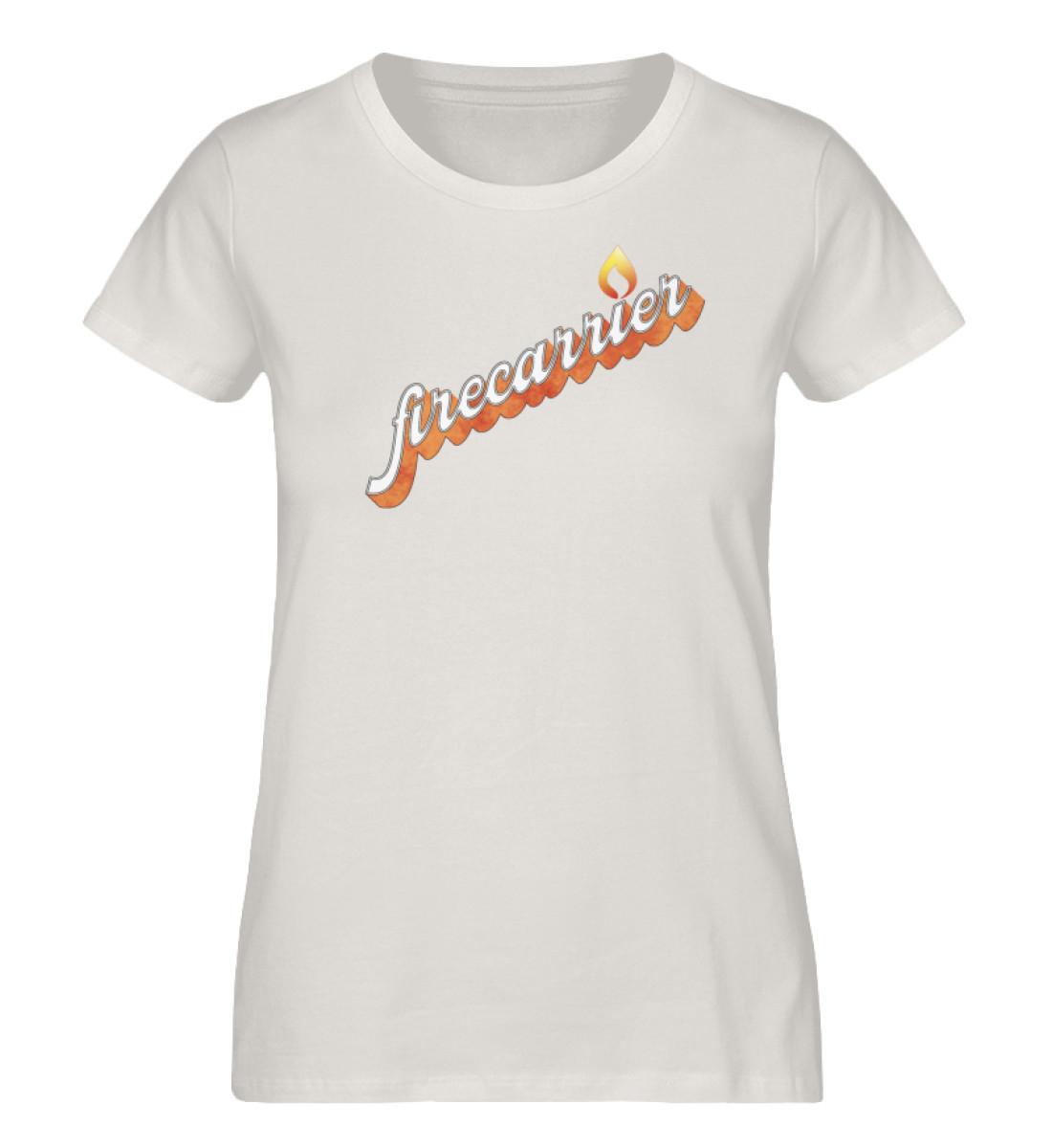 vintage - Ladies Premium Organic Shirt-6865