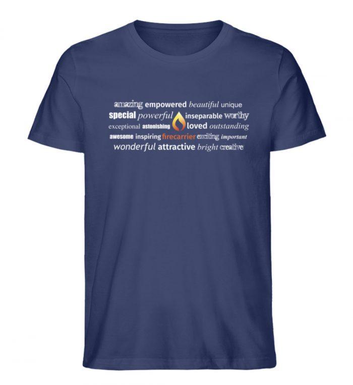 amazing! - Men Premium Organic Shirt-6057