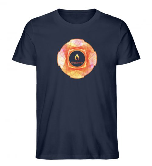 fire inside - Herren Premium Organic Shirt-6959