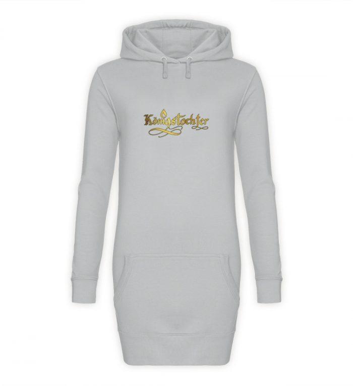 königreich - Damen Hoodie-Kleid-6807