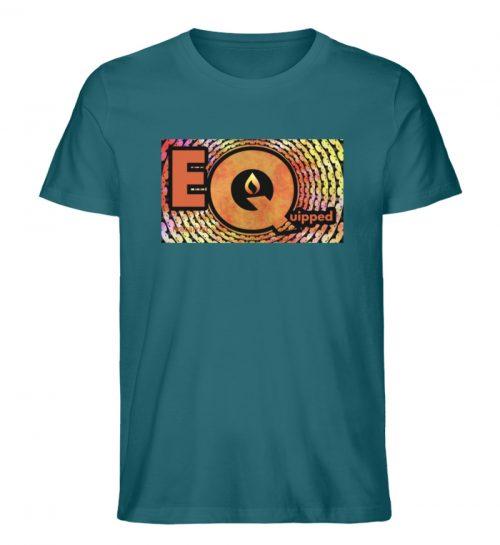 equipped - Herren Premium Organic Shirt-6878