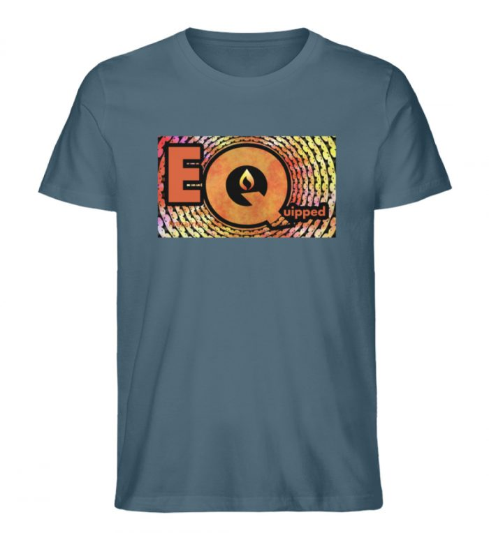 equipped - Herren Premium Organic Shirt-6880
