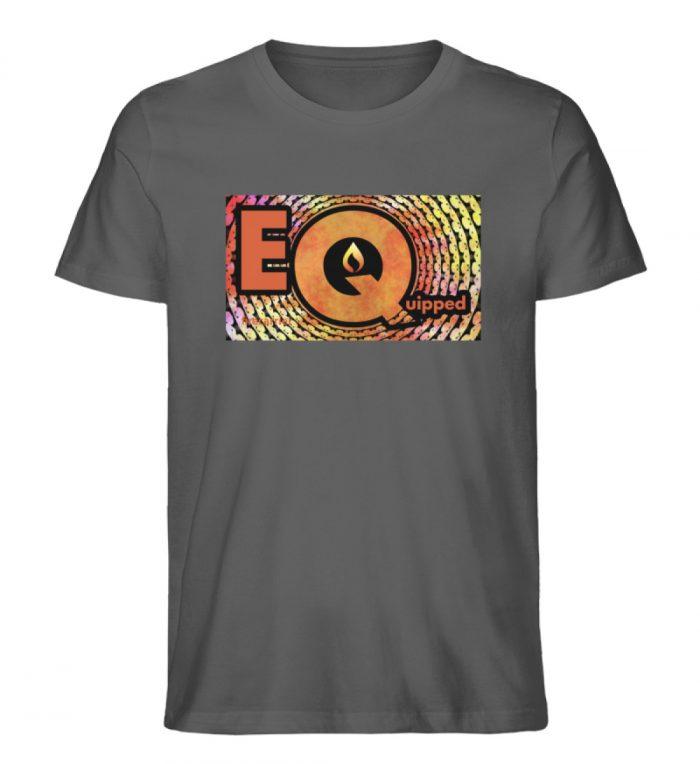 equipped - Herren Premium Organic Shirt-6903