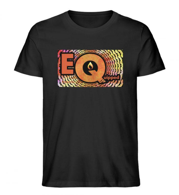 equipped - Herren Premium Organic Shirt-16