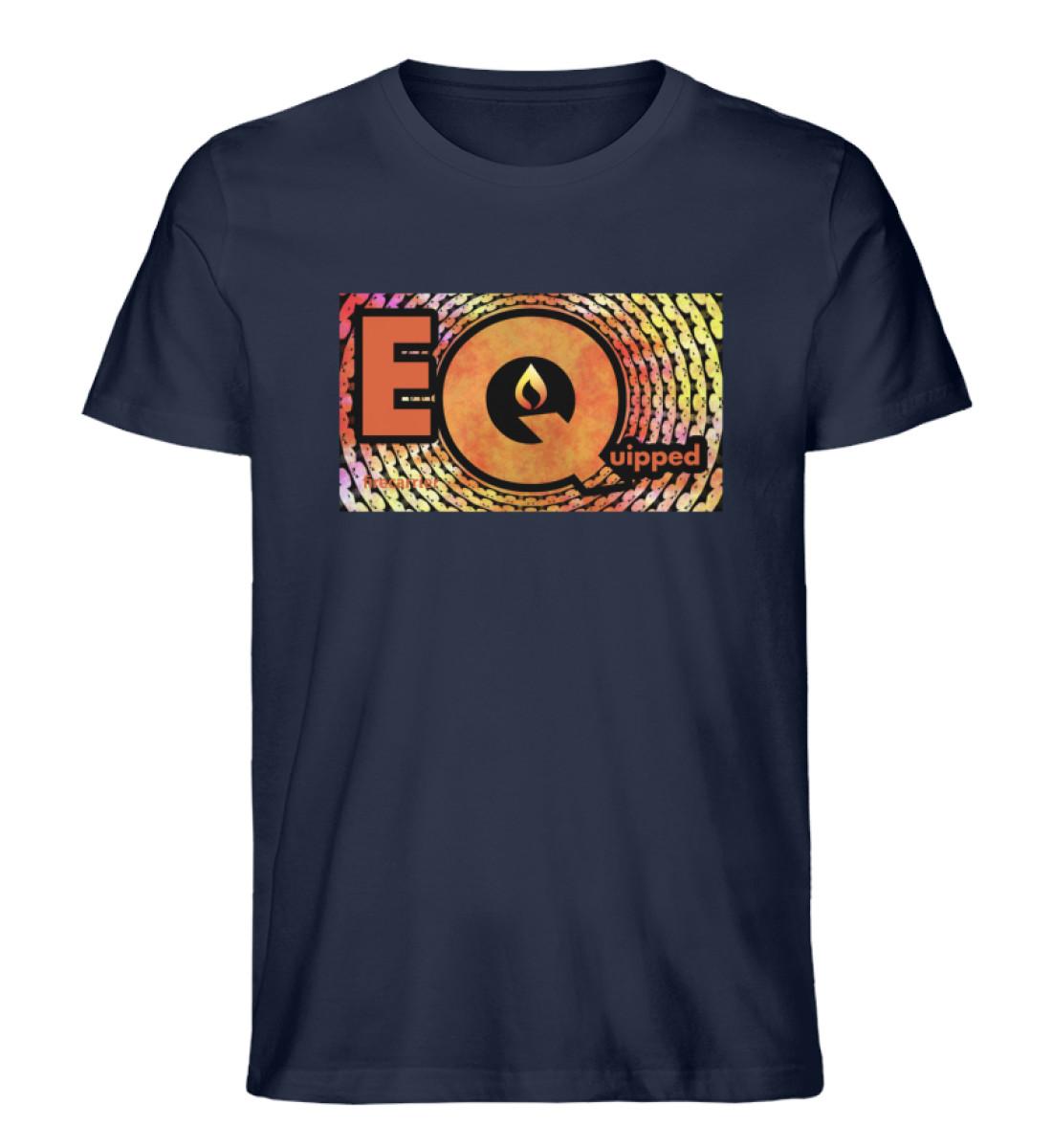 equipped - Herren Premium Organic Shirt-6959